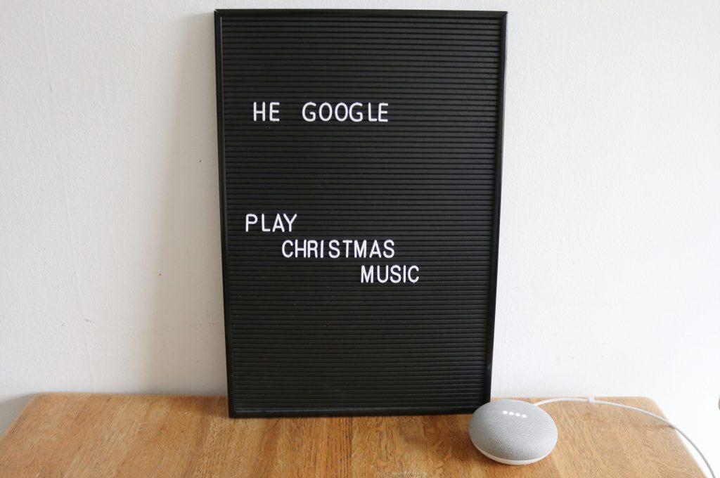 Google home, Google home mini, Review Google home mini blog, Revie google home mini, Google home review, google home review blog,